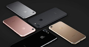 Iphone айфон  7 32/128 black/gold/rose,  6s 7+ 8 8+ X
