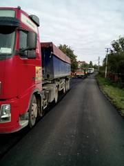 Грузовые перевозки Тернополь: тягач,  самосвал,  трал,  кран манипулятор