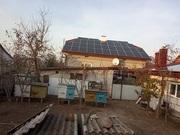 Сонячні електростанції 30 кВт,  Кредит. Зелений тариф,  Сонячні панелі